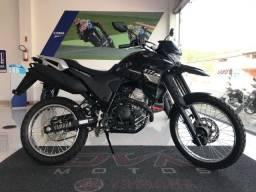 Yamaha XTZ Lander ABS Nova Geração
