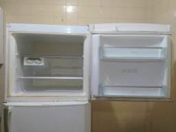 Geladeira Bosh 470 Litros gelando perfeitamente