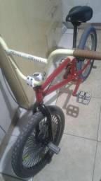 BMX de manobras