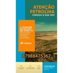 Lançamento em Petrolina-PE