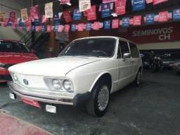 Brasilia 1.600 LS 1981 Gasolina