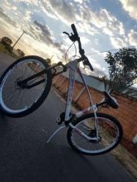 Troca por bike motorizada