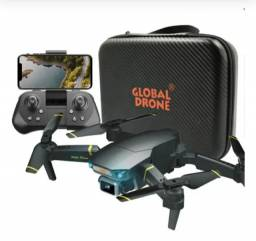 Drone Exa Gd89 com camera - C/case/ Pronta Entrega<br><br>