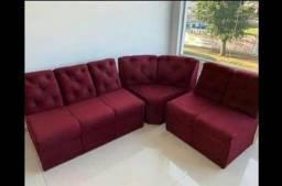Sofa só 499,00