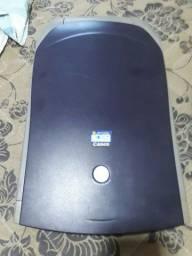 Vendo scanner para computador
