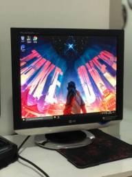 Monitor LG LX40 17 polegadas
