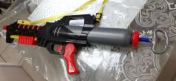 Pistola d'água