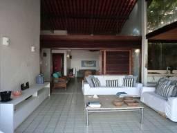 Casa luxuosa na beira mar de Maria Farinha, 6 quartos, piscina, 3 salas, jacuzzi