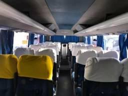 Crédito para aquisição de ônibus