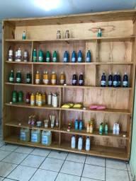Venda de negócio sem debito (loja produtos concentrados de limpeza)