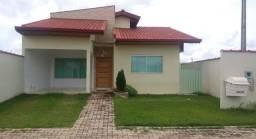Aluguel de Casa Mobiliada Completa, Condomínio São Paulo, 3 quartos, Ariquemes-RO