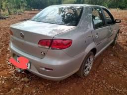 Fiat Siena 1.0 2009/2010 R$ 19.000,00