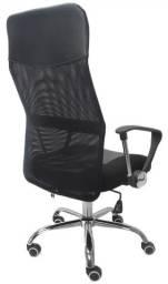 Cadeira Escritório / Presidente Usada