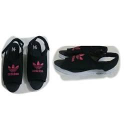 Sandália adidas feminina