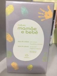 Colonia Mamae e Bebe 100 ml