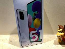 Samsung Galaxy A51 128 gb Vendo URGENTE