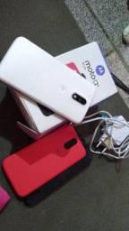Moto G4 Plus - 32Gb | 2Gb ram + Caixa e Nota fiscal