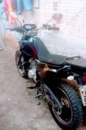 Moto xtz ano 2016