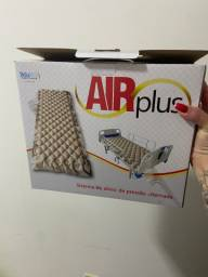 Colchao inflavel air plus dellamed