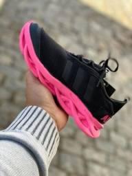 Somos fábricantes de calçados