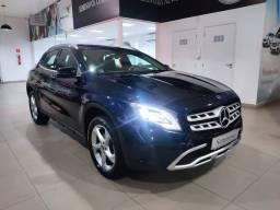 Mercedes-Benz GLA 200 1.6 200 FF Advance