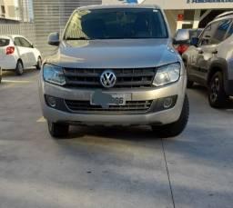 Amarok a diesel 2011