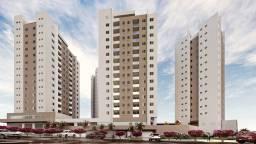 Apartamento para venda tem 73 metros quadrados com 3 quartos em Granja Marileusa - Uberlân