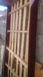 Título do anúncio: 2 camas por R$100