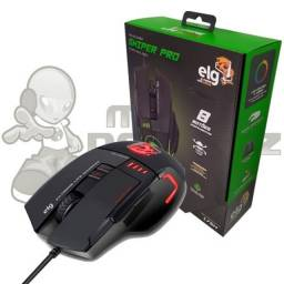 Mouse Gamer Sniper pro File, negocio o valor familia,