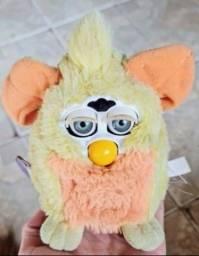 Furby Numero (1) O Primeiro Modelo