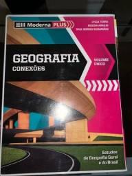 Geografia Conexões- Volume único