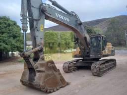 Título do anúncio: Escavadeira de Esteira |Volvo | EC480