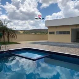 Condomínio fechado | Excelente área de lazer em Lagoa Santa | Lotes 1.000 m²