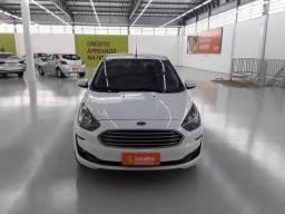 KA 2019/2020 1.5 TI-VCT FLEX FREESTYLE AUTOMÁTICO