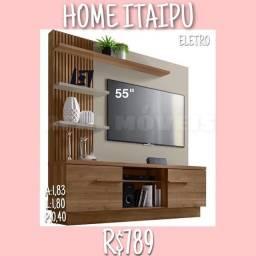 Home Itaipu