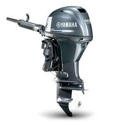 Motor Yamaha 40hb
