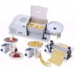 Maquina de pão completa