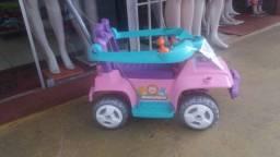 Vendo carrinho de criança