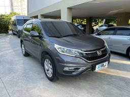 Honda CRV EXL 2015 Blindado