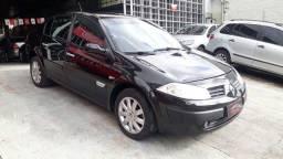 Título do anúncio: Renault Megane Sedan DYnamique 2.0 Câmbio Automático