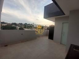 Belo Horizonte - Cobertura - Santa Monica