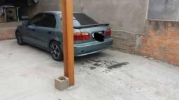Vendo Honda Civic 98/99lx