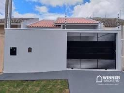 Título do anúncio: Casa à venda, 79 m² por R$ 265.000,00 - Jardim Paulista - Maringá/PR