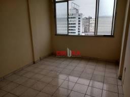 Apartamento com 1 dormitório para alugar, 25 m² por R$ 500,00/mês - Centro - Niterói/RJ