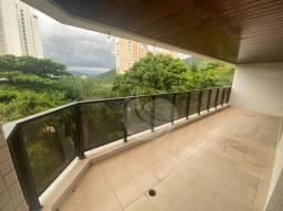Apartamento com 3 dormitórios à venda, 132 m² por R$ 750.000 - Tortuga - Guarujá/SP