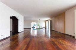 Apartamento com 4 dormitórios à venda, 468 m² por R$ 6.200.000 - Higienópolis - São Paulo/