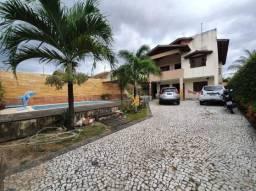 Casa com 5 dormitórios à venda, 480 m² por R$ 890.000 - Sapiranga - Fortaleza