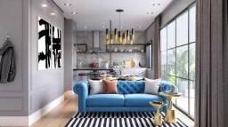 Apartamento à venda com 2 dormitórios em Boa vista, Curitiba cod:CO0036