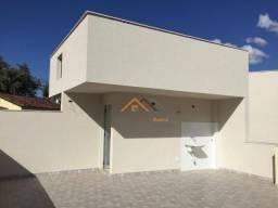 Cobertura com 3 quartos com amplo terraçoà venda, 112 m² por R$ 370.000 - Vila Cloris - Be
