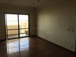 Apartamento para alugar com 3 dormitórios em Centro, Sao jose do rio preto cod:L14132